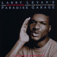 Larry Levan's Classic West End Records Remixes - Vinile LP di Larry Levan