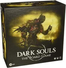 Edizione in Lingua Inglese Dark Souls. Gioco da tavolo