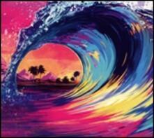 Ocean By Ocean - Vinile LP di Boxer Rebellion