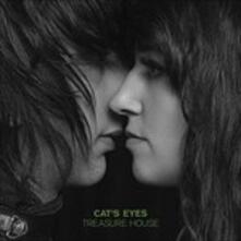 Treasure House - Vinile LP di Cat's Eyes