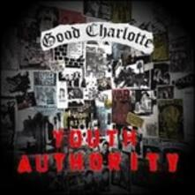Youth Authority - Vinile LP di Good Charlotte