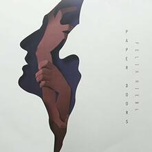 Paper Doors - Vinile LP di Felix Riebl