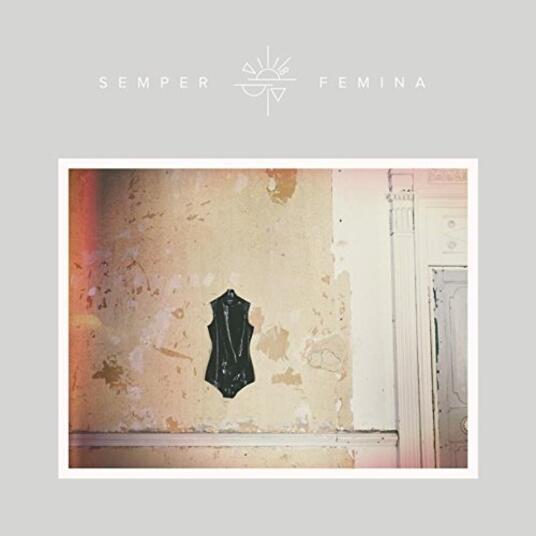 Semper Femina - Vinile LP di Laura Marling