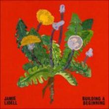 Building a Beginning - Vinile LP di Jamie Lidell