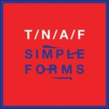 Simple Forms - Vinile LP di Naked and Famous