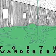 Slop - Vinile LP di Forth Wanderers