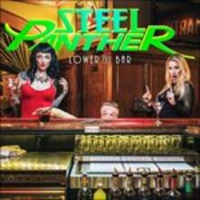 Lower the Bar - Vinile LP di Steel Panther