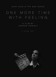 Nick Cave & The Bad Seeds. One More Time with Feelings (Blu-ray) di Andrew Dominik - Blu-ray
