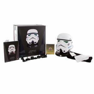 Altoparlante Bluetooth 28Cm  Star Wars. Stormtrooper Bluetooth Speaker