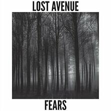 Fears - Vinile LP di Lost Avenue