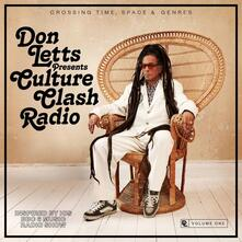 Don Letts Presents Culture Clash Radio - Vinile LP