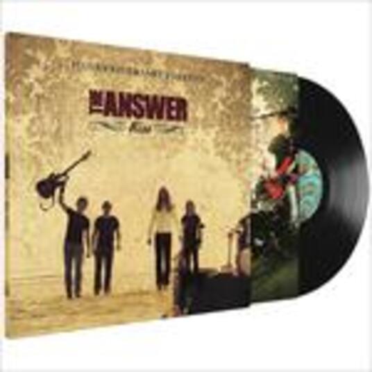 Rise (10th Anniversary Edition) - Vinile LP di Answer