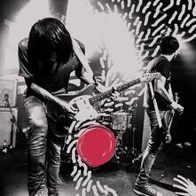24-7 Rock Star Shit - Vinile LP di Cribs