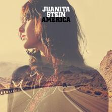 America - Vinile LP di Juanita Stein