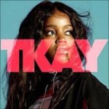 Tkay - Vinile LP di Tkay Maidza