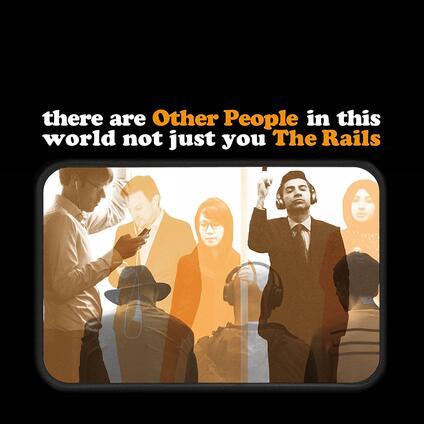 Other People - Vinile LP di Rails