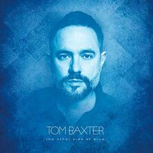 Other Side of Blue - Vinile LP di Tom Baxter