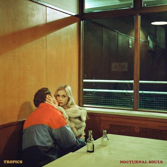 Nocturnal Souls - Vinile LP di Tropics