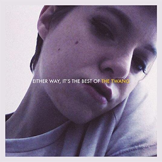 Either Way, It's the Best of the Twang - Vinile LP di Twang