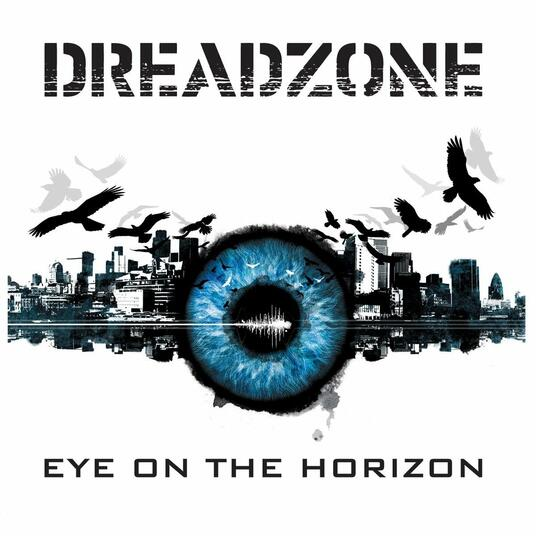 Eye on the Horizon - Vinile LP di Dreadzone