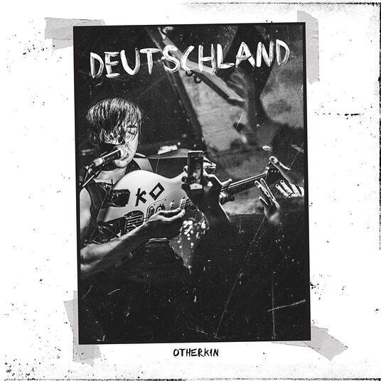 Deutschland Ko - Vinile LP di Otherkin