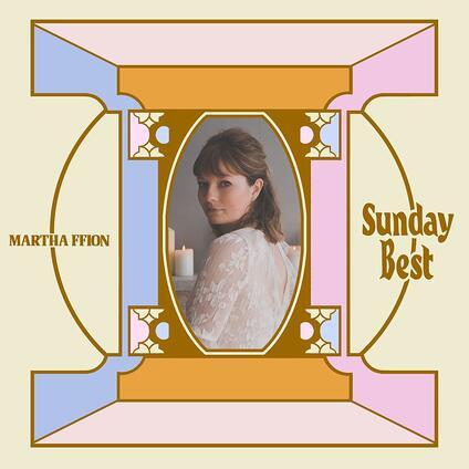 Sunday Best - Vinile LP di Martha Ffion