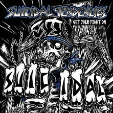 Get Your Fight On! - Vinile LP di Suicidal Tendencies