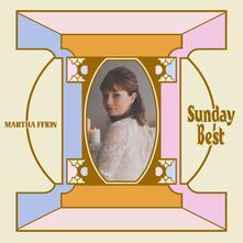Sunday Best (Coloured Vinyl) - Vinile LP di Martha Ffion