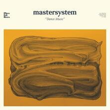 Dance Music - Vinile LP di Mastersystem