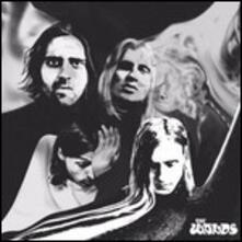 Faces ep - Vinile LP di Wands