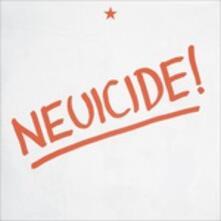 Neuicide! - Vinile 10'' di Al Lover
