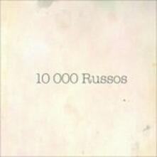 Fuzz Club Session - Vinile LP di 10000 Russos
