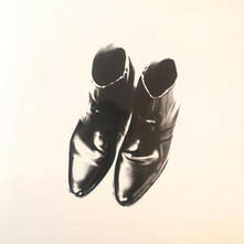 Black Smoke Rising - Vinile LP di Orange Revival