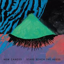 Stars Reach the Abyss - Vinile LP di New Candys
