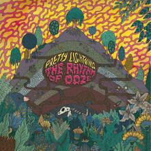 The Rhythm of Ooze - Vinile LP di Pretty Lightning