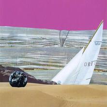 Celebration of a New Dawn - Vinile LP di Black Lizard