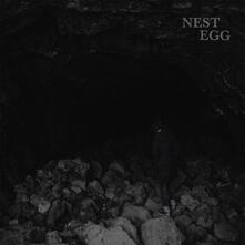 Nothingness Is Not a Curse - Vinile LP di Nest Egg