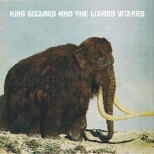 Polygondwanaland (Fuzz Club Version) - Vinile LP di King Gizzard & the Lizard Wizard