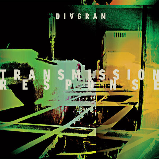 Transmission Response - Vinile LP di Diagram