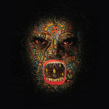 Helicon (Red Coloured Vinyl) - Vinile LP di Helicon