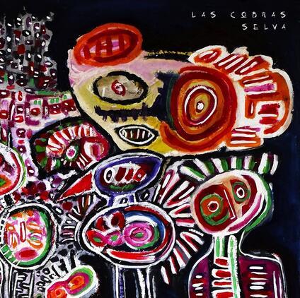 Selva - Vinile LP di Las Cobras