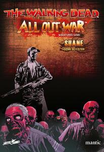 The Walking Dead Esp. Shane - 2