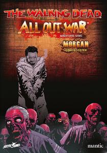 The Walking Dead Esp. Morgan