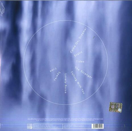 Silence - Vinile LP di Tom Adams - 2