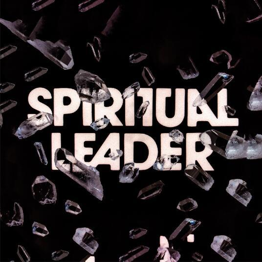 Spiritual Leader Ep (Clear Vinyl) - Vinile LP di Ian Chang