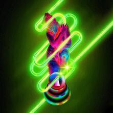 Abdita - Vinile LP di Universal Sex Arena