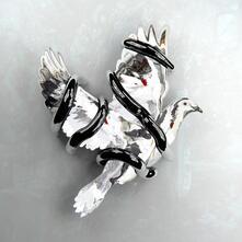 Seized - Vinile LP di Mahdyar