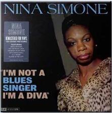 Freedom - Vinile LP di Nina Simone
