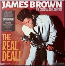 Greatest - Vinile LP di James Brown