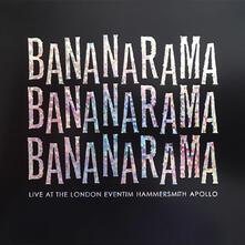 Live at the London... - Vinile LP di Bananarama